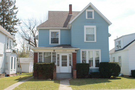 1113 W Ashland MUNCIE, IN 47303